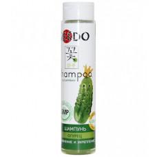 Sendo Шампунь для волос Cucumber увлажнение и укрепление