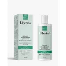 ZD Бальзам-кондиционер для мягкости и эластичности волос LIBERANA®, 250 мл