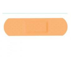 Набор лейкопластырей бактериц 1,9 х7,2 КИТАЙ  полимерная осн №20